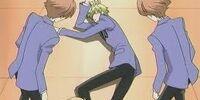 Ep 23 - Tamaki's Unwitting Depression!