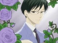 Kyoya - The Cool Type