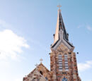 Sacred Heart Roman Catholic Church