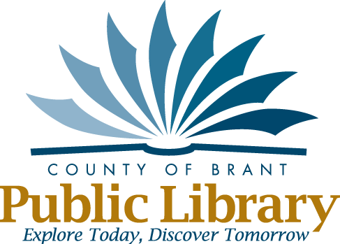 File:County of Brant Public Library logo.png