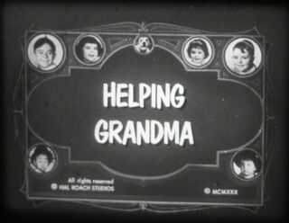 Helpinggrandma kingworld
