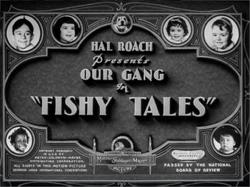 Fishytales