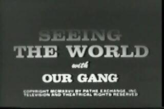 SeeingTheWorld 1927
