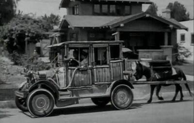 Free Wheeling Taxi