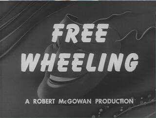Freewheelingtitle