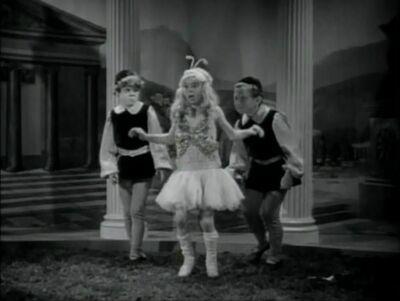 Rushin Ballet