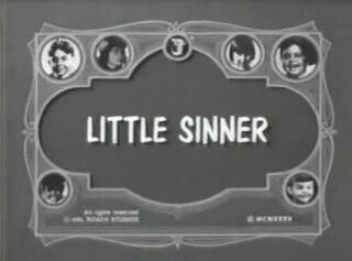 Little sinner kingworld