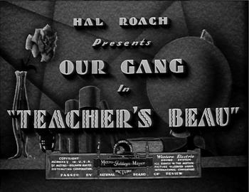 Teachersbeau