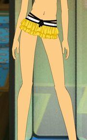 Sunlit Swimsuit Bottoms avatar