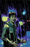 Kyle Barnes (comics)