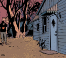Barnes house (comics)