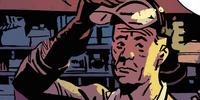 Roy (comics)