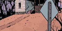 Norville's house (comics)