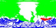 Saiyraes Biome Map