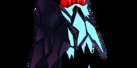 Dark Cragzilla