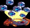 Robo Eyesaur