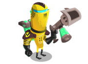 SludgeCo Minion 1