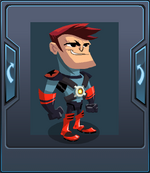 Armor - Versa (beginner)