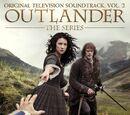 Outlander: Season 1, Vol. 2 (Original Television Soundtrack)