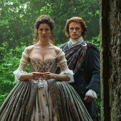 Jamie & Claire's Wedding