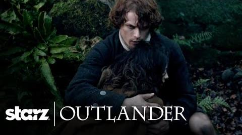 Outlander The Story Continues STARZ