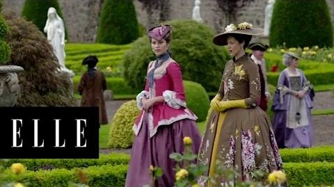 Outlander Season 2 Episode 205 Sneak Peek ELLE
