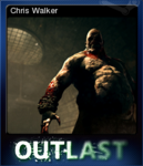 Outlast Card 1