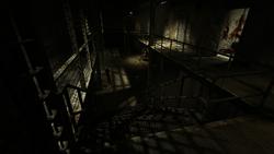 Prison Block BG