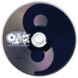 File:Outlaw Star (Original Soundtrack 1, CD).jpg