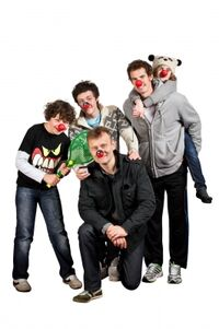 Outnumbered2011ComicReliefSpecial