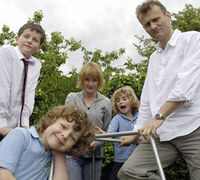 Outnumbered 1