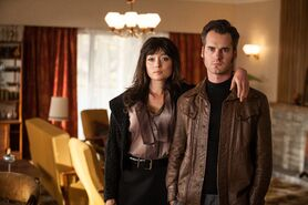Westside Series 1 – Matt Klitscher Rita and Ted
