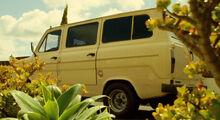 TWG Van - 2x03