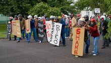Westside 2x10 – Springbok Tour Protests
