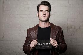 Westide Series 1 Titles – Ted Mugshot