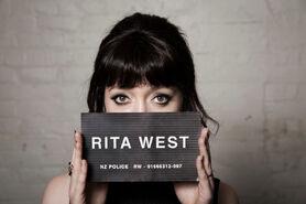 Westide Series 1 Titles – Rita Mugshot 2