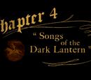 Canciones de la linterna oscura