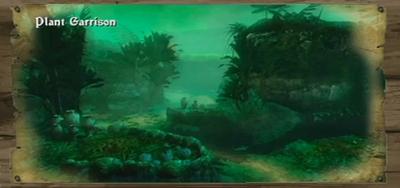 Plant Garrison HD