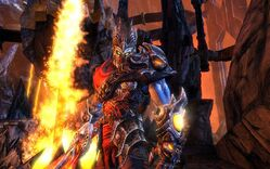 Infernal Armor
