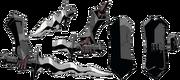 Death Knight Equipment Databook