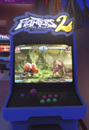 Arcadegame fightersofthestorm2