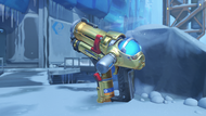 Mei classic golden endothermicblaster