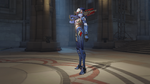 Widowmaker tricolore