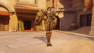 Pharah securitychief