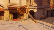 Roadhog bajie golden chainhook
