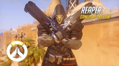 Reaper Gameplay Preview