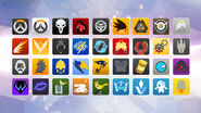 Loot Box Icons