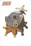 Roadhog card