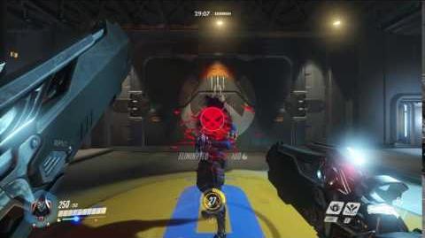 Reaper Ability - Hellfire Shotguns