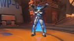 Reaper shiver
